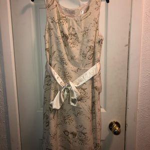 Anthropologie Moulinette Soeurs Vétements Dress
